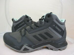 Details about adidas TERREX AX2R GTX Mid Ladies Walking Boots UK 6 US 7.5  EUR 39.1/3 REF 1825