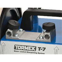 Tormek XB-100 Horizontal Base Can be mounted on all Tormek 910095 XB100