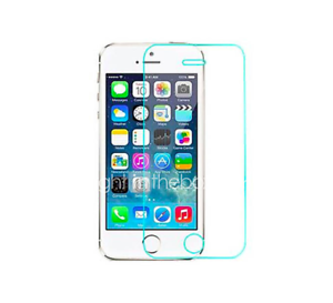 100-Genuine-Tempered-Glass-Screen-Protector-For-Apple-iPhone-5-5S-5G-SE