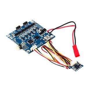 New-BGC-3-0-MOS-Gimbal-Controller-Driver-Two-axis-Brushless-Motor-GP