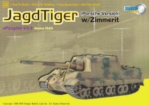 Dragon-Armor-60111-Jagdtiger-Porsche-Production-w-Zimmerit-s-Pz-Jg-Abt-653-Als