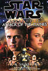 Star Wars: Attack of the Clones by R. A. Salvatore (Paperback, 2002)