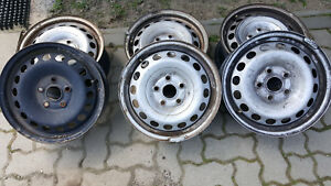 4-STAHLFELGEN-VW-CADDY-GOLF-5-6-TOURAN-OKTAVIA-SEAT-LEON-ALTEA-6-x15-ET47