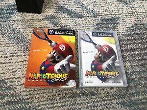 Mario-Tennis-Nitendo-GameCube-game-from-japan