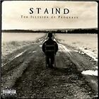 Staind - Illusion Of Progress (Parental Advisory) The (2008)