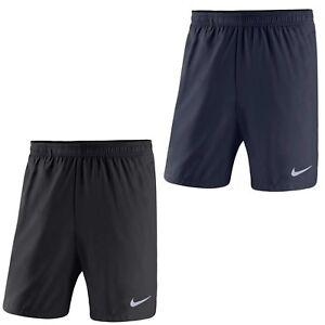 Details zu Nike Dri Fit Trainingsshort Short kurze Hose mit RV Taschen sehr leicht mit Mesh