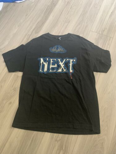 2004 Wrestlemania 20 Goldberg Tshirt