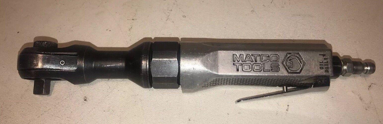 Matco Tools Heavy Duty Air Ratchet MT1838A 3 8