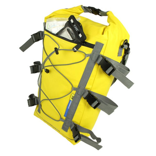 Overboard Kayak Deck Dry Bag Ideal for Canoe / Kayak / SUP Storage