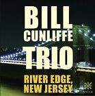 River Edge, New Jersey by Bill Cunliffe Trio (CD, Apr-2013, Planetworks)