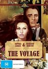 The Voyage (DVD, 2009)