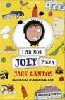 I am Not Joey Pigza by Jack Gantos (Paperback, 2014)