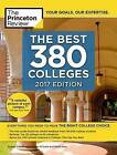 Best 380 Colleges: 2017 Edition by Princeton Review (Paperback, 2016)