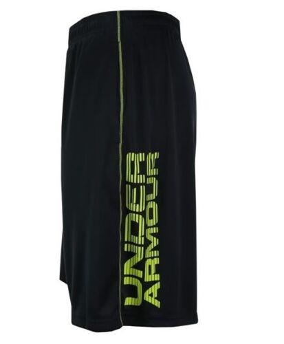 "Under Armour Men/'s UA Tech Graphic Shorts 10/"" S L Workout Fitness Shorts M"