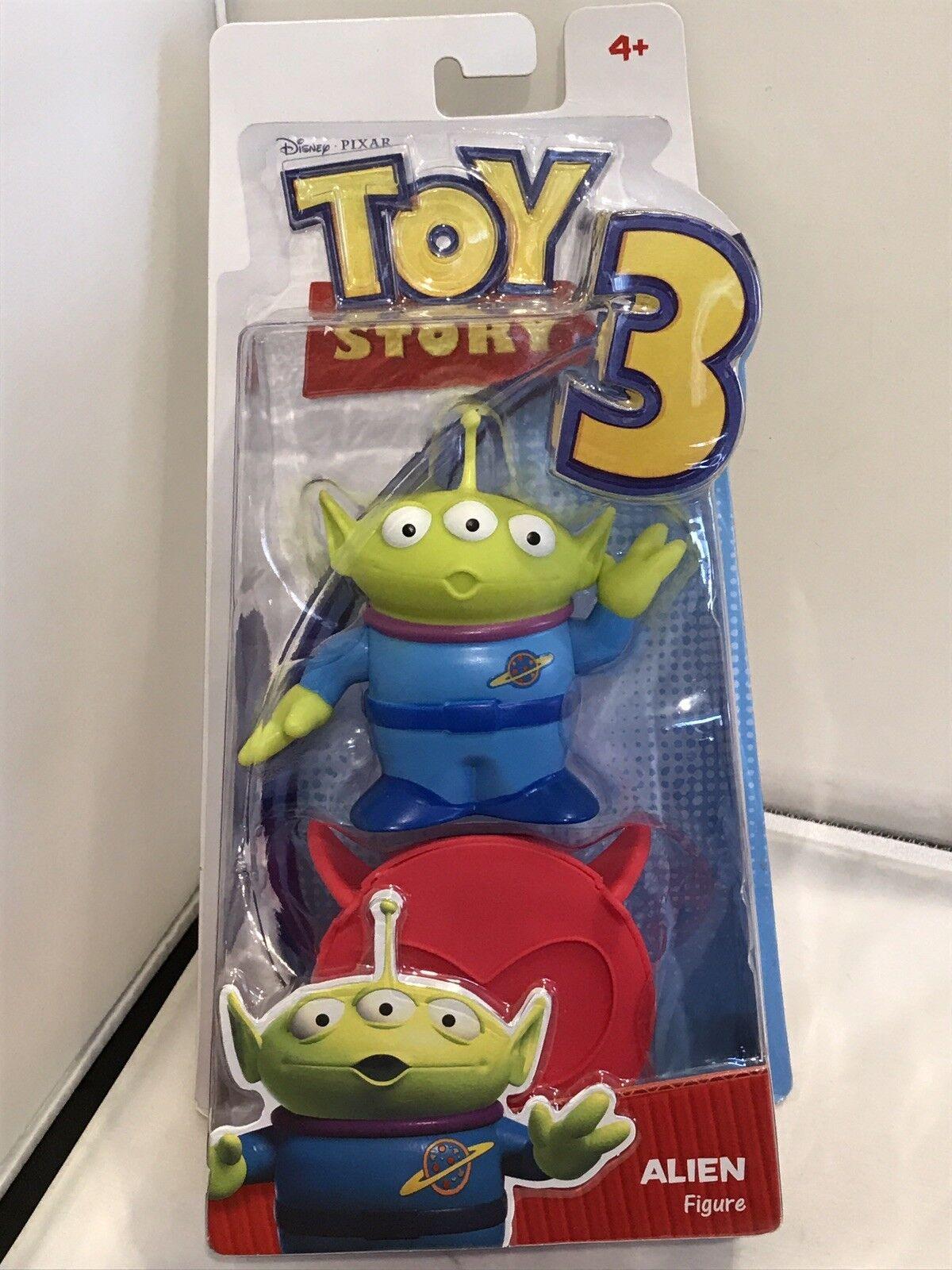Toy Story 3 Alien Figure