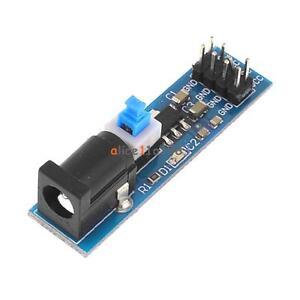 2-5-10-PCS-AMS1117-3-3V-AMS1117-5-0V-Power-Supply-Module-Voltage-Regulator