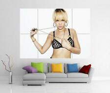 RIHANNA UNAPOLOGETIC LOUD 777 GIANT WALL ART PRINT POSTER H20