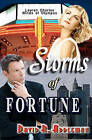 Storms of Fortune by David R Addleman (Paperback / softback, 2011)