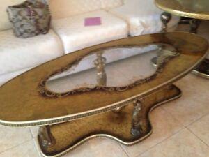 Details About Antique Greek Furniture 1960 S