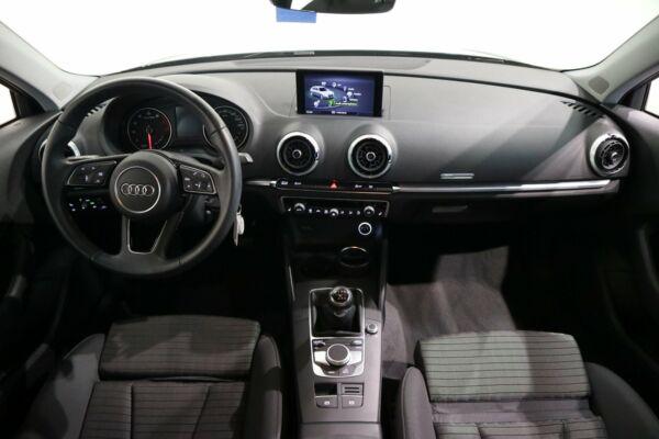 Audi A3 1,5 TFSi 150 Sport SB - billede 5