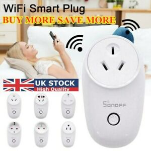 Sonoff-S26-Wifi-Smart-Power-Socket-APP-For-IOS-Google-Home-IFTTT-US-UK-DE-FR-IT