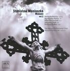 Stanislaw Moniuszko: Masses, Vol. 2 (CD, May-2010, Dux Records)