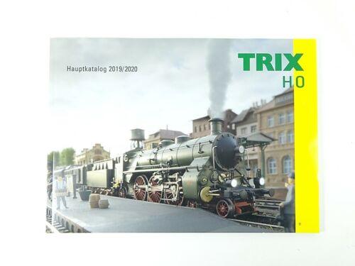 Trix 19837 Katalog 2019//2020 DE neu