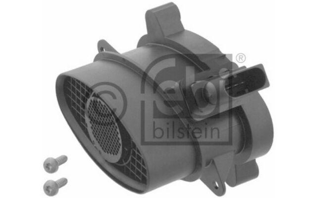 FEBI BILSTEIN Medidor de la masa aire BMW Serie 3 5 X3 X5 1 7 X6 29476