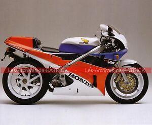 Honda Rc 30 Vfr 750 R ( Rc30 ) Fiche Moto 000070 Guyelsxn-07224856-364163417