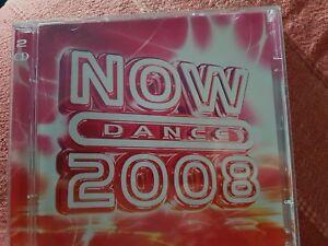 Various-Artists-Now-Dance-2008-CD-2007