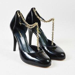 VANESSA SEWARD Shoes Patent Leather