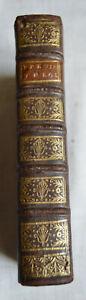 1695 Brevarium theologicum continens definitiones descriptiones Joanne polmano