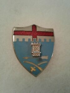 Authentic-US-Army-11th-Infantry-Regiment-DI-DUI-Unit-Crest-Insignia-IE