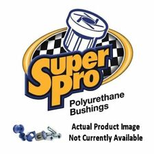 SUPERPRO FRONT LOWER CONTROL ARM REAR BUSH 80DR FOR MINI COOPER R50 R53 R56 R57