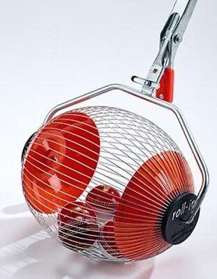 Kollectaball Tennis Ball Collector /& Feeder