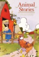 Animal Stories: A Classic Illustrated Edition