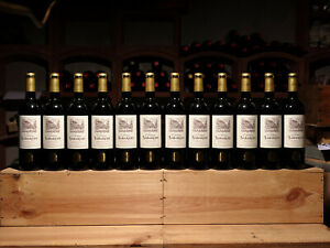 Arrivage-12-Flaschen-2018er-Chateau-Sabaron-034-Noten-eines-feinen-Saint-Emilion-034