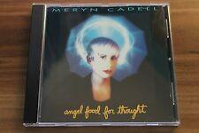 Meryn Cadell - Angel Food For Thought (1991) (Intrepid Records-N21Y 0005)