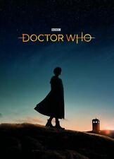 Art Doctor Who Poster 20x30 24x36 Season 11 Jodie Whittaker TV Series 03 P136