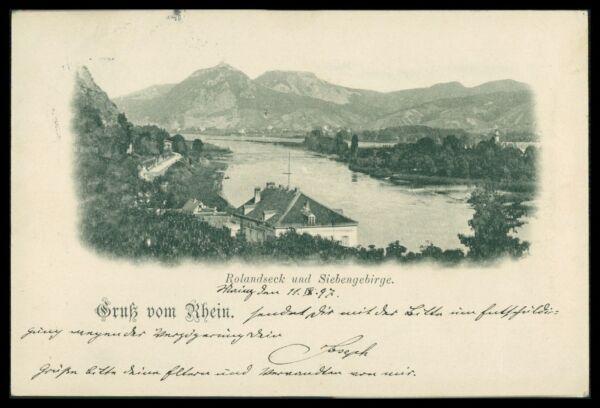 Sammeln & Seltenes Deutschland Ak Rothenburg Ob Der Tauber Alte Ansichtskarte Foto-ak Postcard Cx32