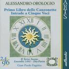 Primo Libro Delle Canzonette von Gian Paolo Fagotto (2005)