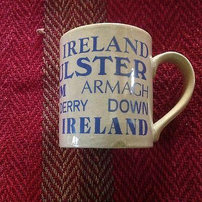 Mclaggan Smith Prints Jamestown Scotland Northern Ireland Coffee Mug