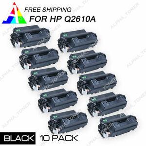 10pk-Compatible-Q2610A-10A-Toner-Cartridge-for-HP-LaserJet-2300-2300dn-2300dtn