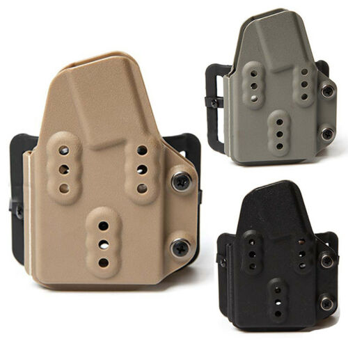 Outdoor Single Standard Mag Carrier Case 5.56 Magazine Pouch Holder