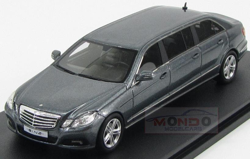 Mercedes - benz w212 lang binz limousine 2012 bma modelle 1 43 glm203501 modell