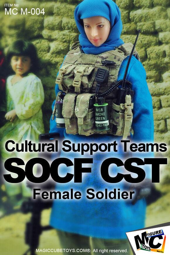 A40-03BX (O) socf soucravaten culturel équipes féminines  soldat  le moins cher
