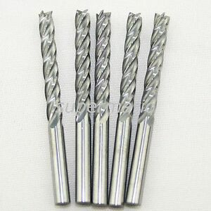 10-x1-8-039-039-HQ-Carbide-CNC-Four-4-Flute-Spiral-Bit-End-Mill-Cutter-CEL-22mm
