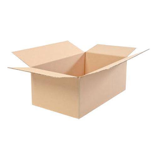 Faltkarton 635 x 635 x 410 Versandkarton Verpackung Faltschachtel Standartkarton