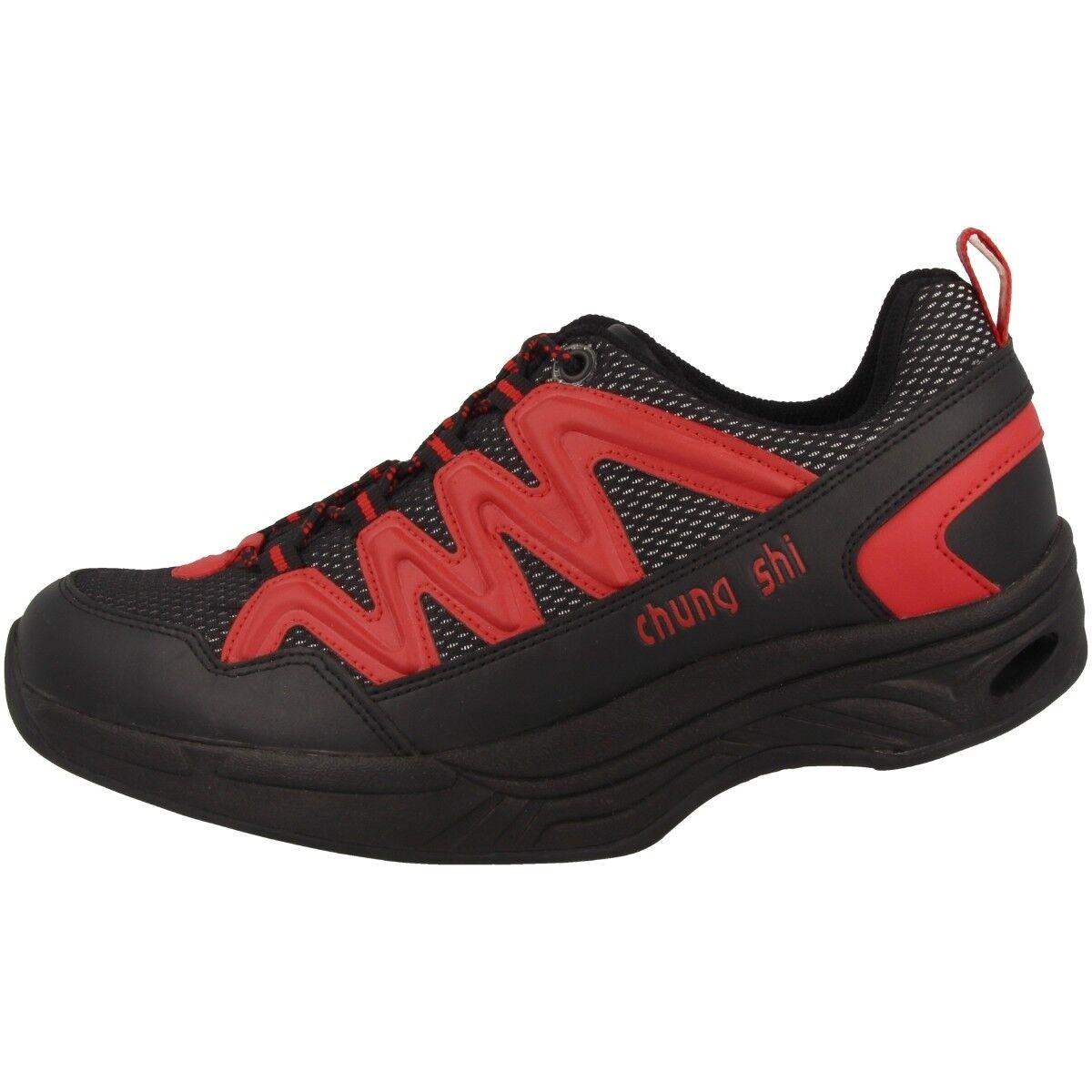 Chung Shi Comfort Step level 1 Magic zapatos caballero zapatillas  salud 9101015  tienda de venta