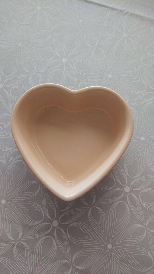 Keramik, Lille Fad, Le creuset